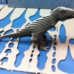 Dino-model