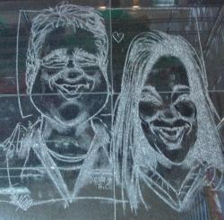 Granite Tile Jess & Julian